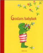 Grodans Babybok