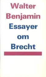 Essayer Om Brecht