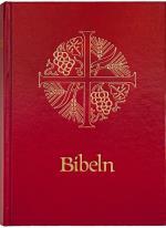 Bibel - Bibelkommissionens Översättning - Noter, Parallellhänvisningar, Uppslagsdel