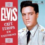 Cafe Europa En Uniforme