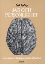 Jag Och Personlighet - Filosofiska Och Halvfilosofiska Uppsatser