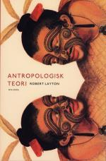 Antropologisk Teori