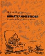 Berättande Bilder - Svenska Tecknade Serier För Barn