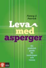 Leva Med Asperger - En Praktisk Guide För Tonåringar Och Vuxna