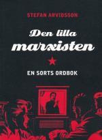 Den Lille Marxisten - En Sorts Ordbok