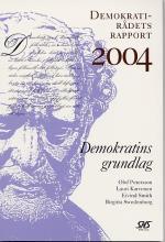 Demokratins Grundlag