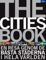 The Cities Book - En Resa Genom De Bästa Städerna I Hela Världen