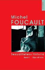 Sexualitetens Historia Bd 1 Viljan Att Veta