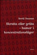 Skratta Eller Gråta - Humor I Koncentrationsläger