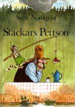 Stackars Pettson