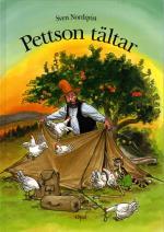 Pettson Tältar