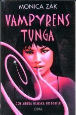 Vampyrens Tunga Och Andra Spökhistorier