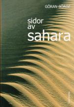 Sidor Av Sahara - Egypten, Libyen, Marocko, Västsahara