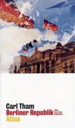 Berliner Republik - Enad Splittrad Europeisk