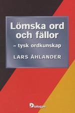 Lömska Ord Och Fällor - Tysk Ordkunskap