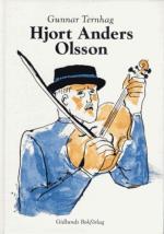 Hjort Anders Olsson - Spelman, Artist