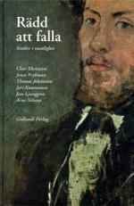 Rädd Att Falla - Studier I Manlighet