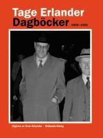 Dagböcker 1950-1951