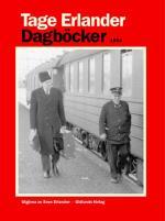 Dagböcker 1954