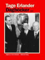 Dagböcker 1956