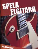 Spela Elgitarr