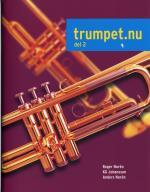 Trumpet.nu. Del 2 Inkl Cd
