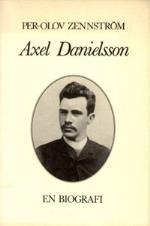 Axel Danielsson - En Biografi