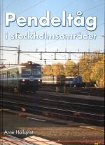 Pendeltåg I Stockholmsområdet