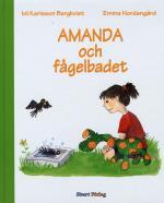 Amanda Och Fågelbadet