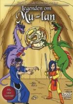 Legenden om Mu-Lan