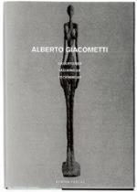 Alberto Giacometti - Skulpturer, Teckningar, Målningar