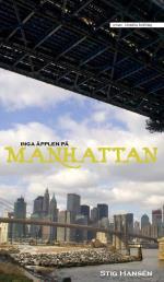 Inga Äpplen På Manhattan