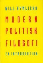 Modern Politisk Filosofi - En Introduktion