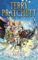 Mort - A Discworld Novel