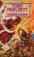 Guards! Guards! - A Discworld Novel