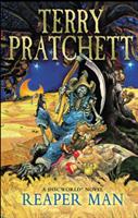 Reaper Man - A Discworld Novel
