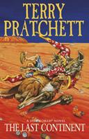 Last Continent - A Discworld Novel