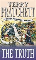 Truth - A Discworld Novel