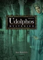 Udolphos Mysterier - En Romantisk Berättelse, Interfolierad Med Några Poetiska Stycken. Vol. 2