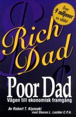 Rich Dad, Poor Dad Vägen Till Ekonomisk Framgång