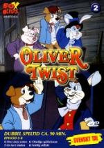 Oliver Twist vol 2