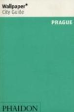 Prague - Wallpaper City Guide