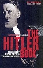 The Hitler Book - The Secret Dossier Prepared For Stalin