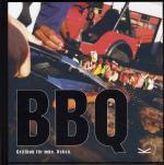 Bbq - Grillbok För Män, Också