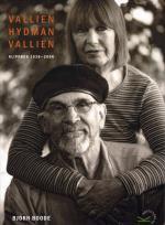 Vallien Hydman Vallien - Klippbok 1938-2008