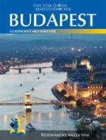 Budapest - Guideboken Med Rabatter