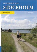 Vandringsturer Kring Stockholm - Skärgården
