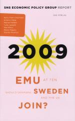 Emu At Ten - Should Denmark, Sweden And The Uk Join?