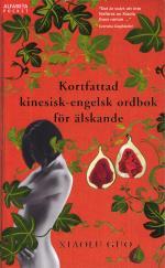 Kortfattad Kinesisk-engelsk Ordbok För Älskande