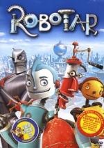 Robotar (Plastficka)